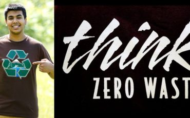 Harnoor Gill - 2015 Think Zero Waste
